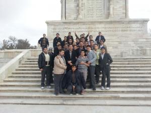 خاطرات به یادماندنی - نصر(صفی آباد)